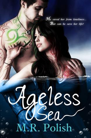 Ageless Sea (Ageless, #1)