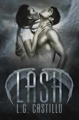 Lash(Broken Angel 1)
