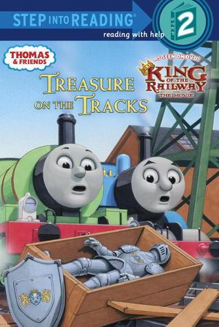 Treasure on the Tracks