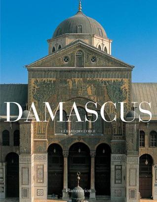 Damascus 978-2080304568 DJVU EPUB
