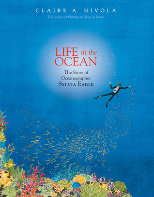 Life in the Ocean by Claire A. Nivola