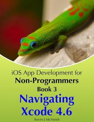 Navigating Xcode 4.6