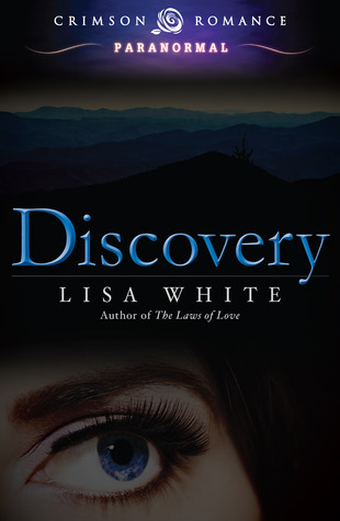 Discovery (Council Powers Trilogy #1)