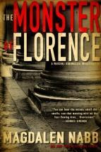 The Monster of Florence (Marshal Guarnaccia Mystery #10)