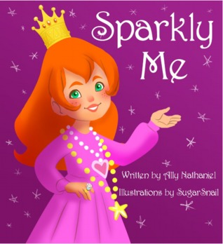 Sparkly Me