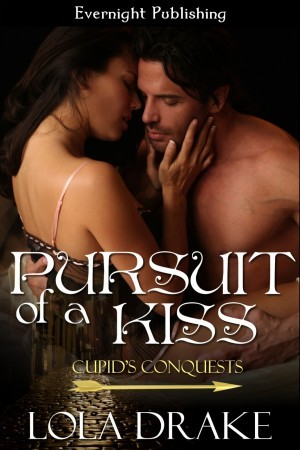 Free download Pursuit of a Kiss PDF