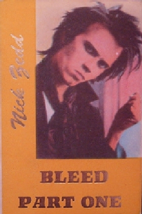 Bleed, Part One