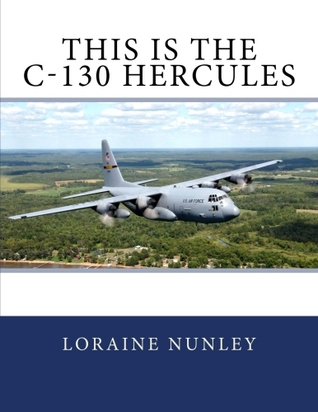 This is the C 130 Hercules