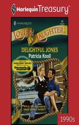 Delightful Jones