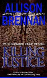 Killing Justice (River City Mysteries, #1)