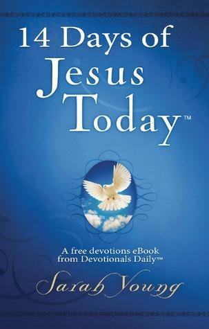 14 Days of Jesus Today
