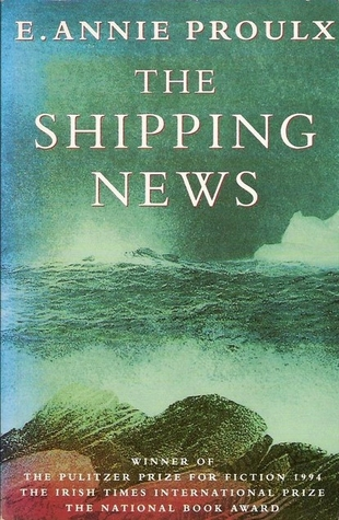The Shipping News Book