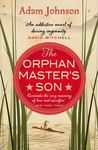 The Orphan Master...