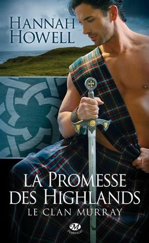 La Promesse des Highlands (Le clan Murray #1)