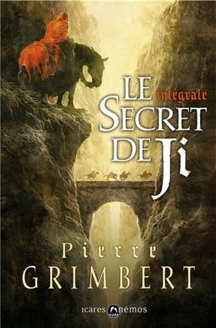 Le Secret de Ji (Le Secret de Ji, #1-4)