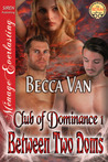 Between Two Doms (Club of Dominance #1)