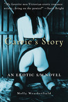 Carrie's Story: An Erotic S/M Novel (Carrie's Story, #1)