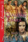 Claiming Emma (Novikov Clan, #3)