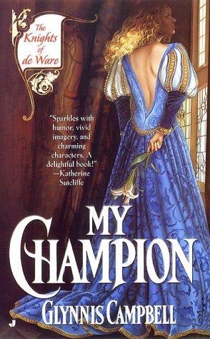 My Champion (Knights of de Ware, #1)