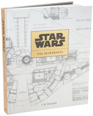 Star wars the blueprints by jw rinzler 17618467 malvernweather Image collections