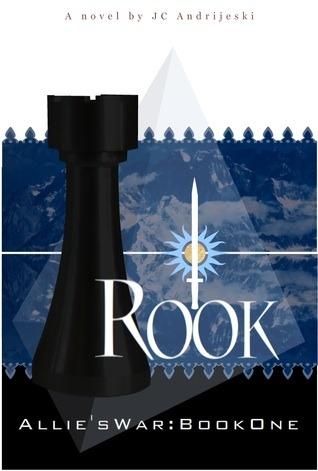 Rook (Allie's War, #1)