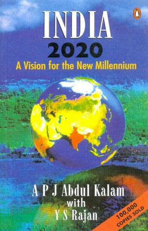 a vision for the new millennium by a p j abdul kalam 1702312