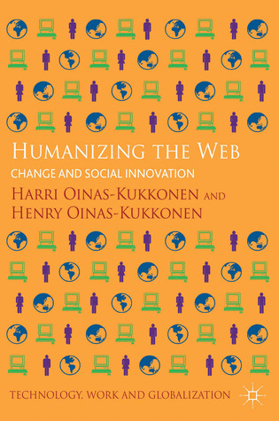 Humanizing the Web: Change and Social Innovation