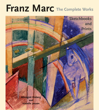Franz Marc: The Complete Works, Three-volume set