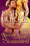 Never Love a Scoundrel (Secrets & Scandals #5)
