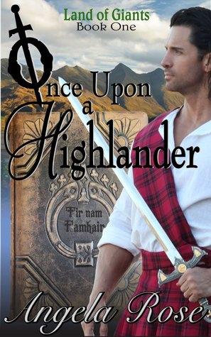 Once Upon A Highlander