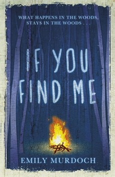 you find me you find me