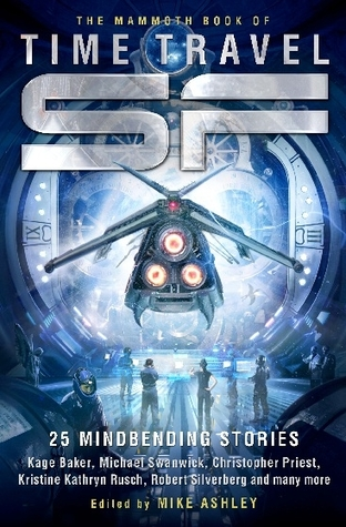 The Mammoth Book of Time Travel SF