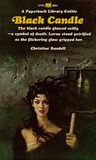 Black Candle by Christine Randell