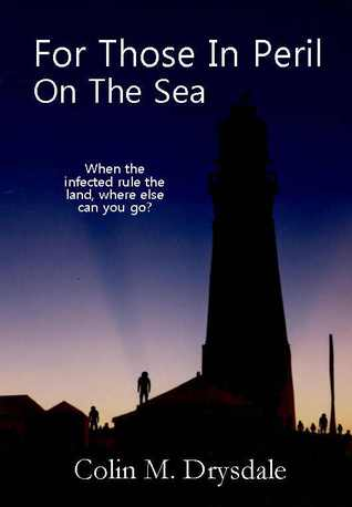 For Those In Peril On The Sea