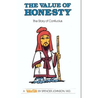 The Value of Honesty: The Story of Confucius