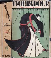 Troubadour: An Autobiography