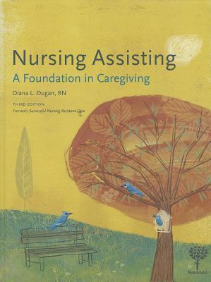 Nurse Assistant Book