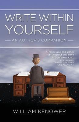 Write Within Yourself: An Authors Companion EPUB