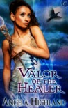 Valor of the Healer (Rebels of Adalonia, #1)