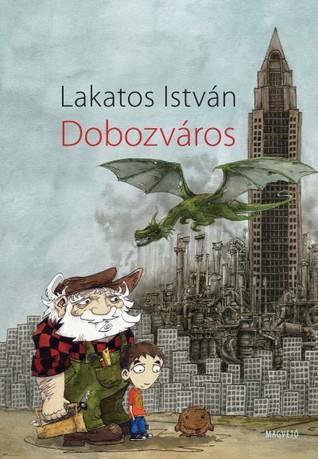 Dobozváros