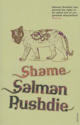 Shame by Salman Rushdie