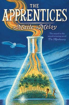 The Apprentices (The Apothecary, #2)