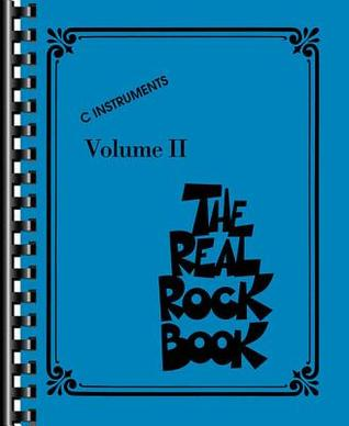 The Real Rock Book - Volume II