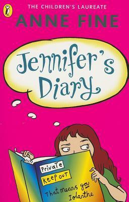 Jennifer's Diary by Anne Fine