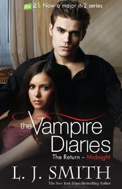 Midnight (The Vampire Diaries: The Return, #3) por L.J. Smith