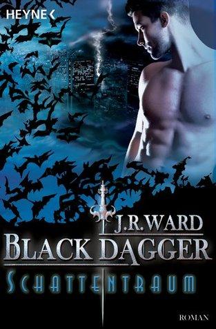 Schattentraum (Black Dagger Brotherhood, #20)