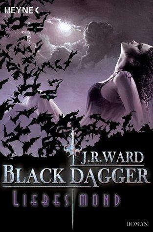 Liebesmond (Black Dagger Brotherhood, #19)