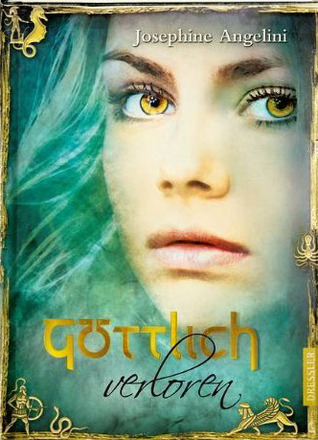 Ebook Göttlich verloren by Josephine Angelini PDF!