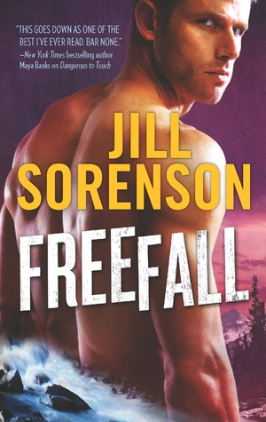 Freefall (Aftershock, #2)