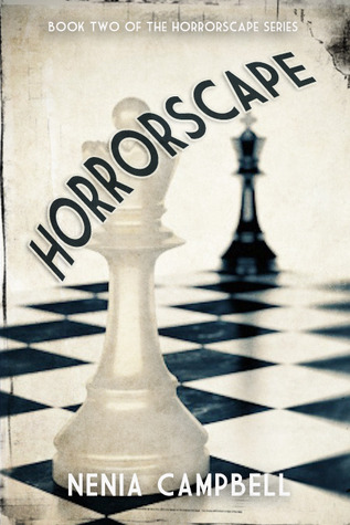 Horrorscape(Horrorscape 2)